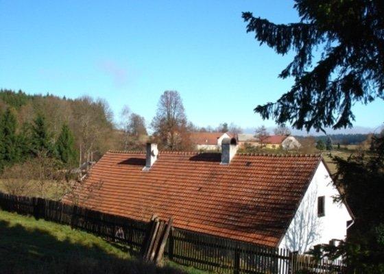 Zhotovení střechy komplet