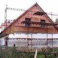 Zhotoveni strechy komplet strecha41