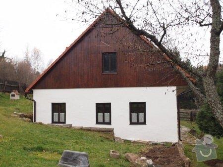 Zhotovení střechy komplet: strecha43