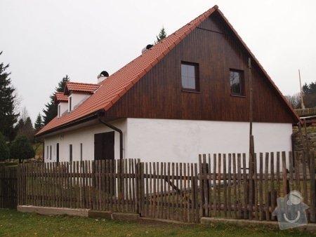 Zhotovení střechy komplet: strecha45