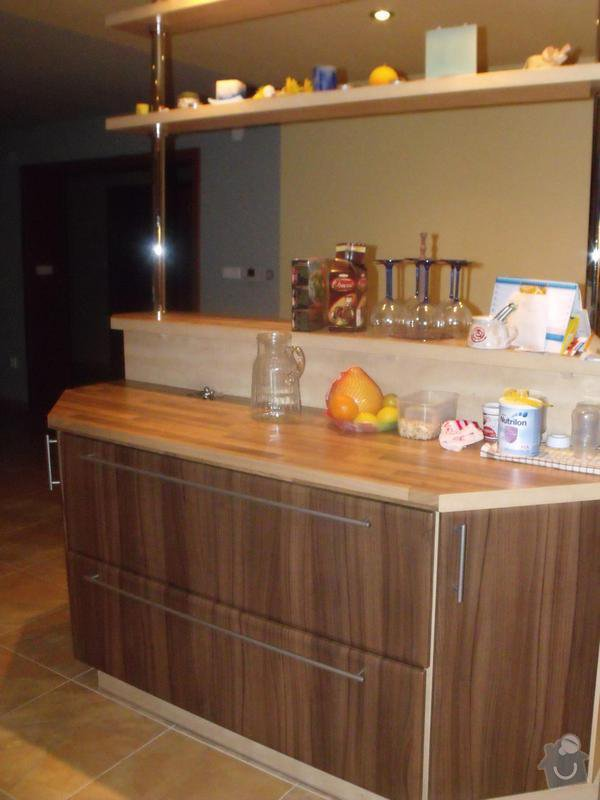 Kuchyňská linka: MT_Amica_023
