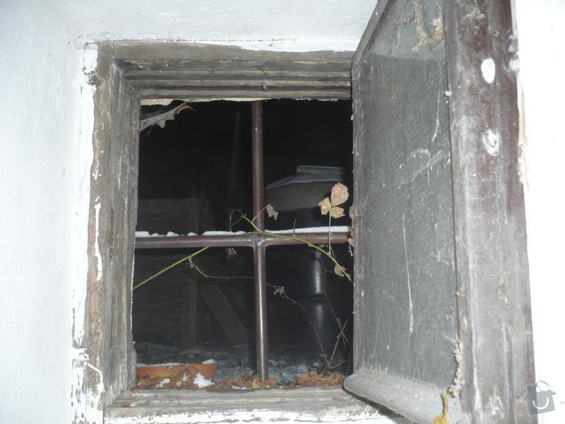 Oprava oken: a