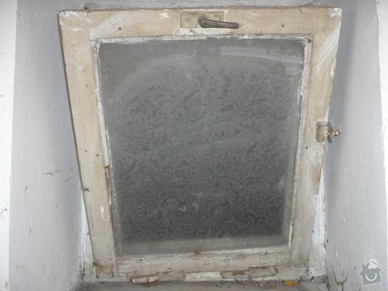 Oprava oken: c