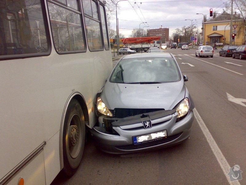 Havárie: 307crash