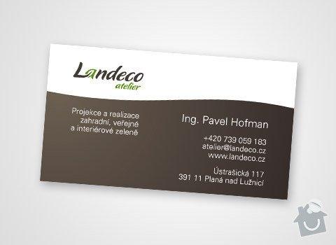 Design logotypu a webu pro Landeco atelier: 23_img5b