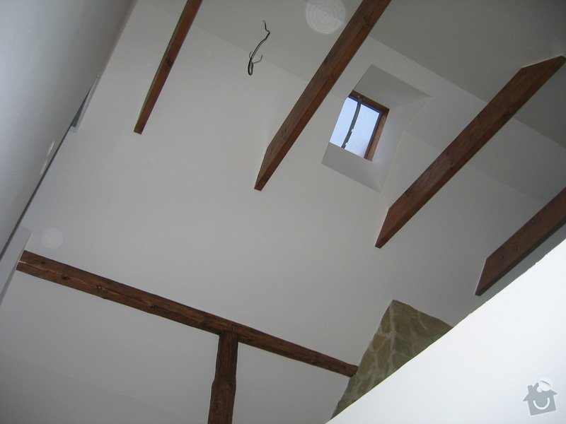 Sádrokartony, podlahy, izolace, zednické práce: IMG_2281