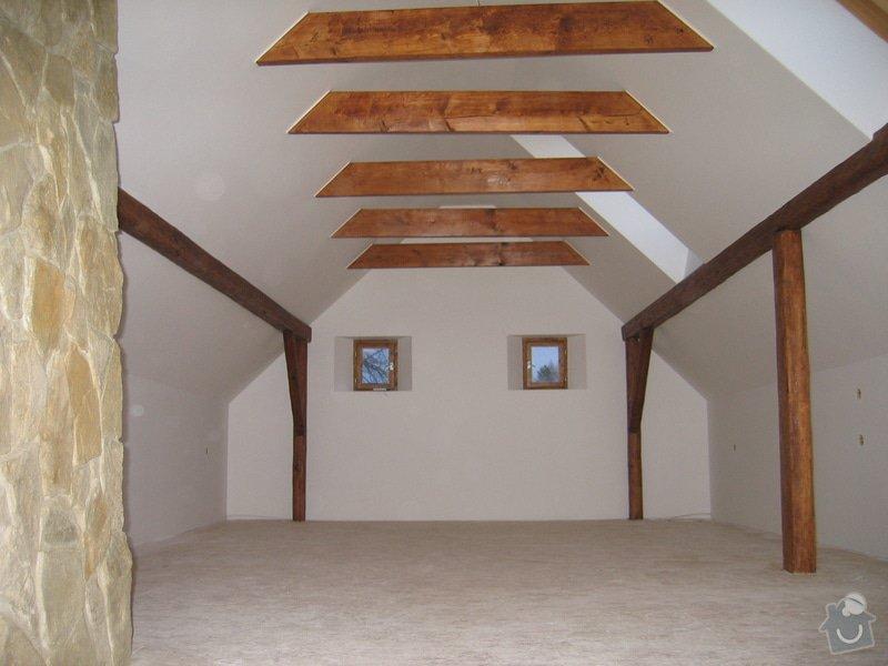 Sádrokartony, podlahy, izolace, zednické práce: IMG_2287