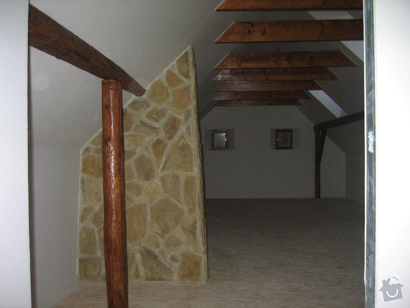 Sádrokartony, podlahy, izolace, zednické práce: IMG_2292