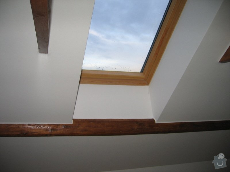 Sádrokartony, podlahy, izolace, zednické práce: IMG_2296