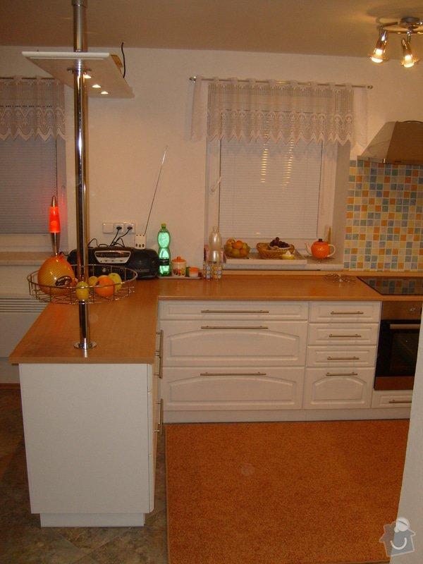 Kuchyňská linka na chalupu: S7301638