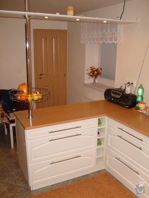 Kuchyňská linka na chalupu: S7301641