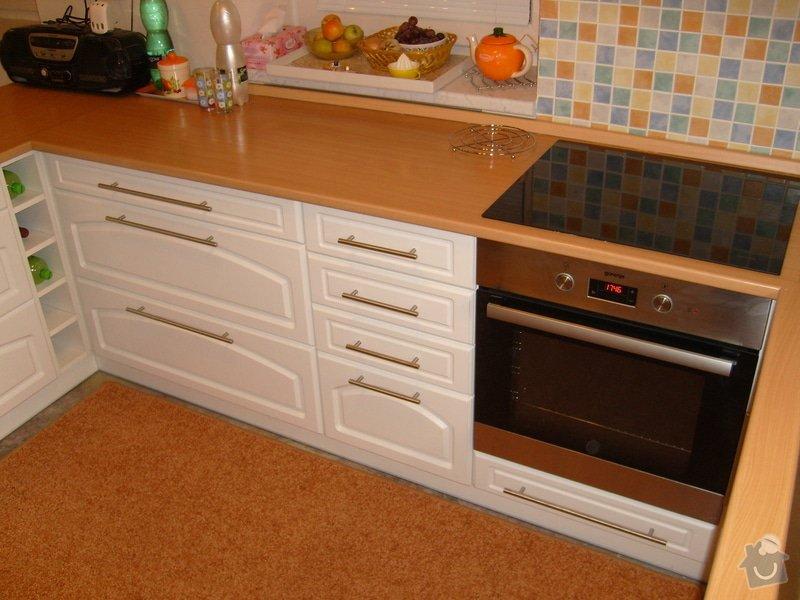 Kuchyňská linka na chalupu: S7301642