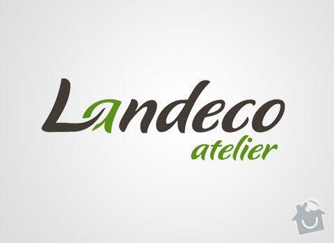 Design logotypu a webu pro Landeco atelier: 23_img4
