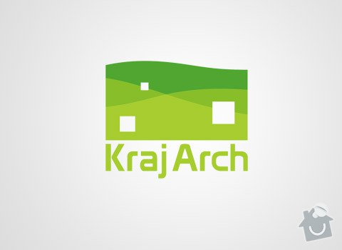 Design logotypu KrajArch: 19_img1