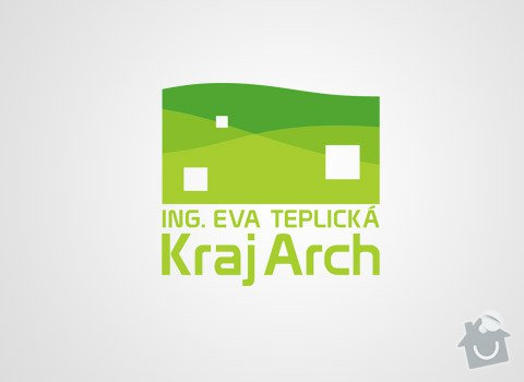 Design logotypu KrajArch: 19_img2