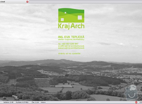 Design logotypu KrajArch: 19_img4