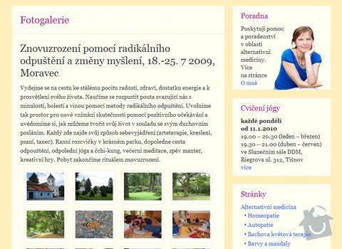 Design webu Homeoporadna.com: 21_img2