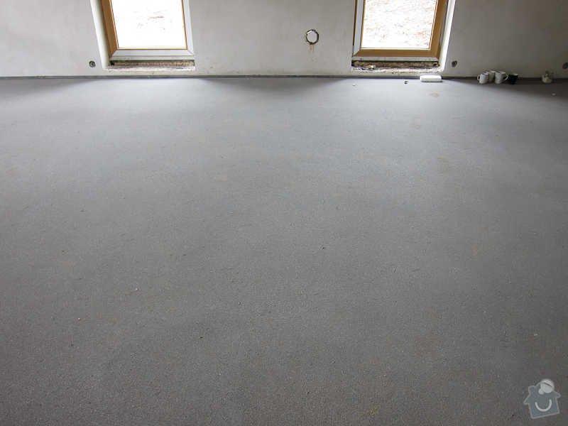 Betonové podlahy do RD s podlahovým topením: IMG_1110