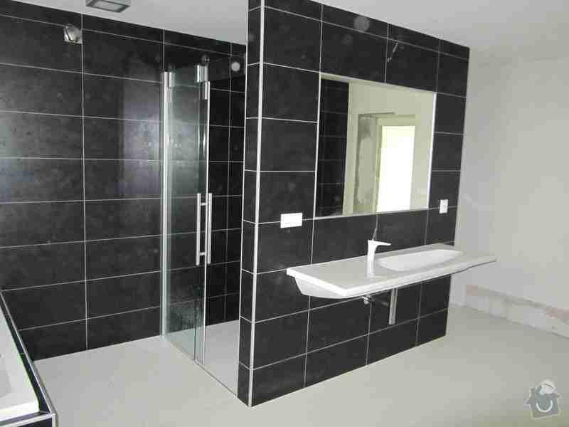 Rekonstrukce koupelny: IMG_0280