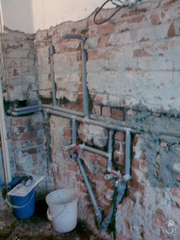 Rekonstrukce koupelen: Obraz0072