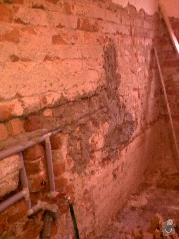 Rekonstrukce koupelen: Obraz0073