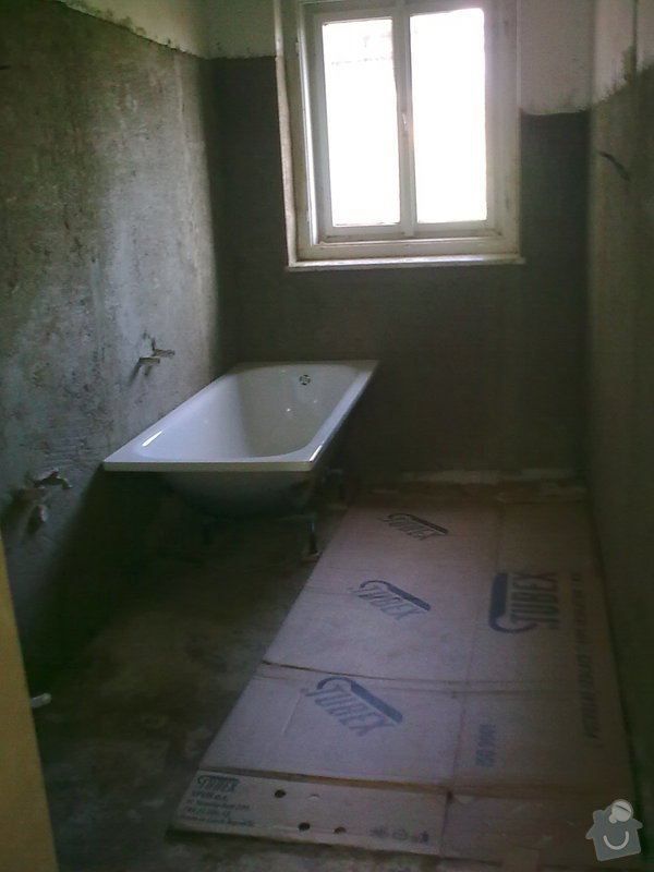 Rekonstrukce koupelen: Obraz0075