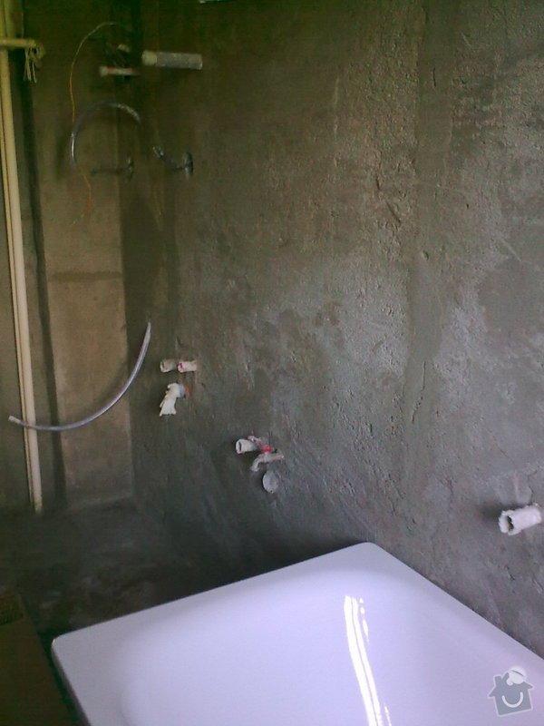 Rekonstrukce koupelen: Obraz0076