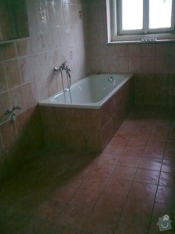 Rekonstrukce koupelen: Obraz0088