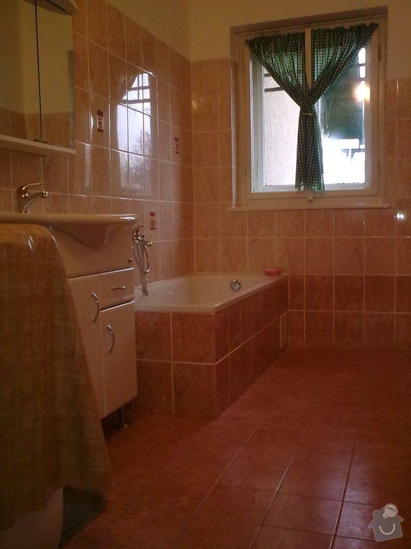 Rekonstrukce koupelen: Obraz0106