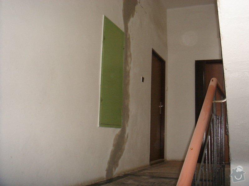 Rychlá oprava nefunkčního osvětlení na schodišti bytového domu: Elektzro-Branik2_001
