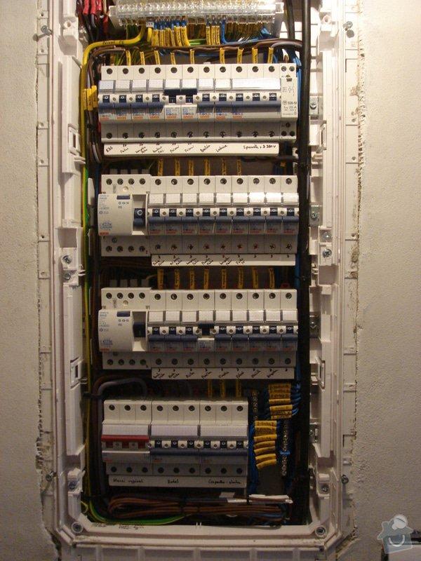 Montáž nového domovního rozvaděče, včetně vystavení revizní zprávy: elektro-holub2_001