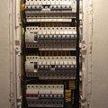 Montaz noveho domovniho rozvadece vcetne vystaveni revizni zp elektro holub2 001