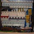 Montaz noveho domovniho rozvadece vcetne vystaveni revizni zp elektro holub2 005