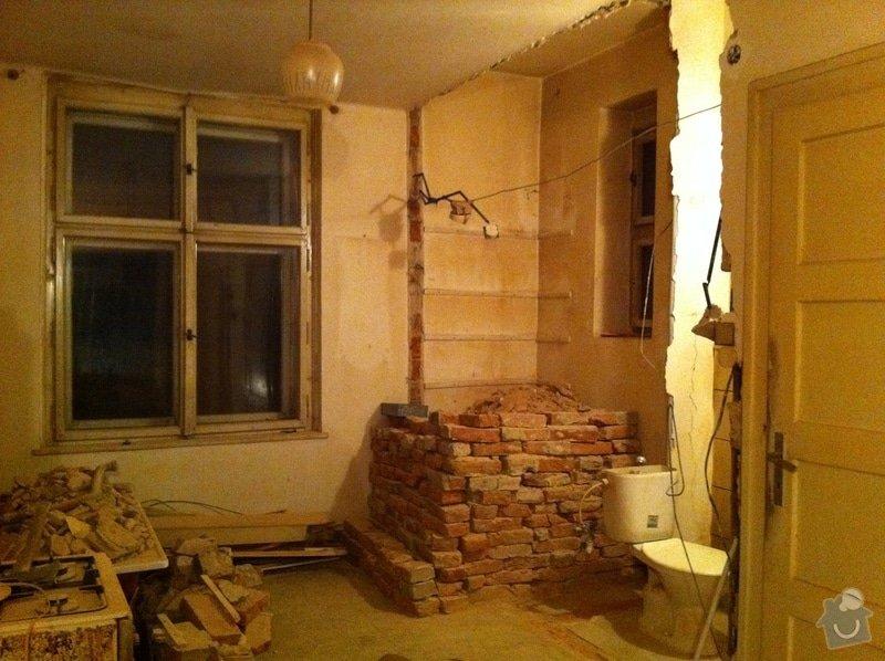 Odvoz stavební suti: IMG_0831