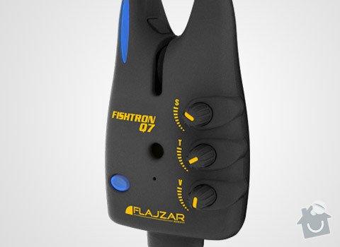 Design signalizátoru záběru Fishtron: 20_img2