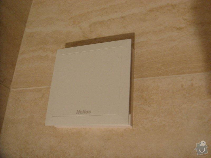 Nová elektroinstalace v koupelnovém jádře + nový rozvaděč + revize: elek_002