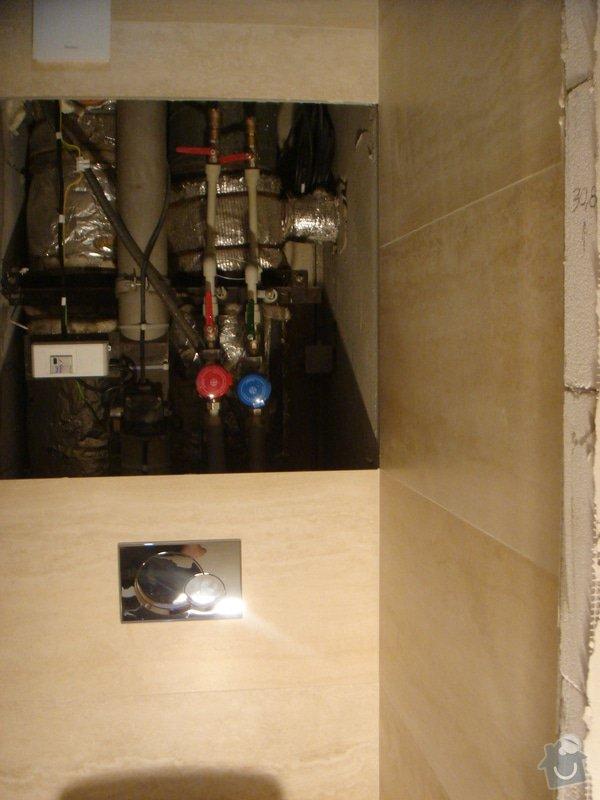 Nová elektroinstalace v koupelnovém jádře + nový rozvaděč + revize: elek_004