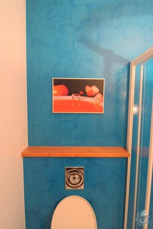 Benátský štuk ve sprchovém koutě místo obkladů: 3-sprchovy-kout