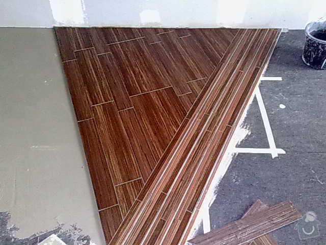 Rekonstrukce omítek a podlahy: 22102010755