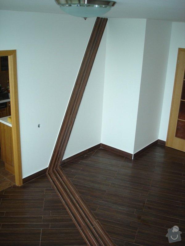 Rekonstrukce omítek a podlahy: DSC08646