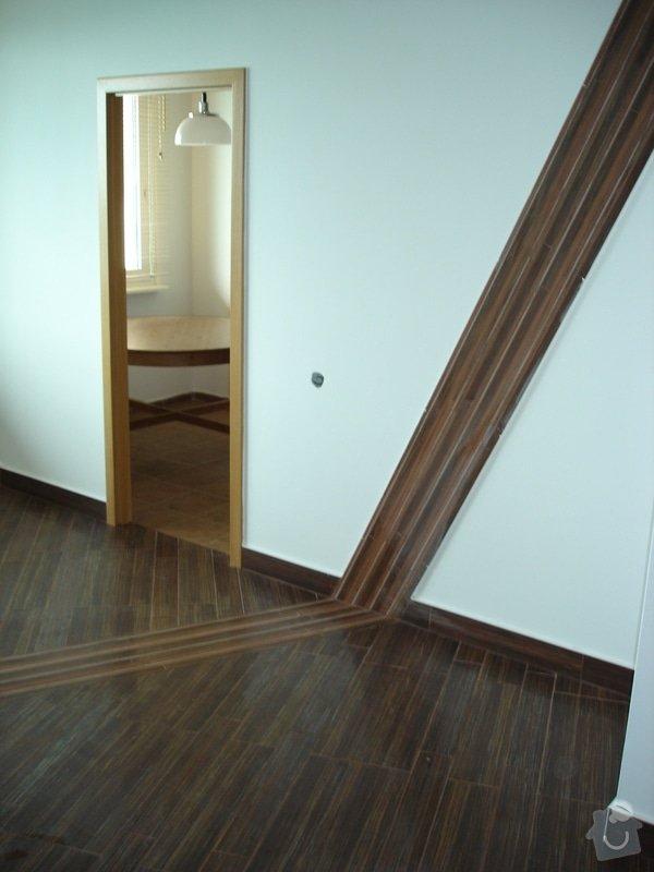 Rekonstrukce omítek a podlahy: DSC08649