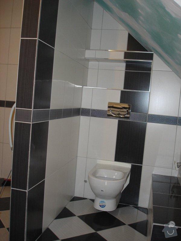 Koupelna: DSC08173