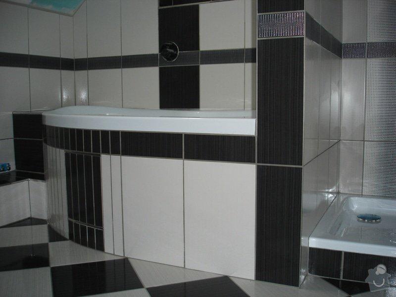 Koupelna: DSC08178