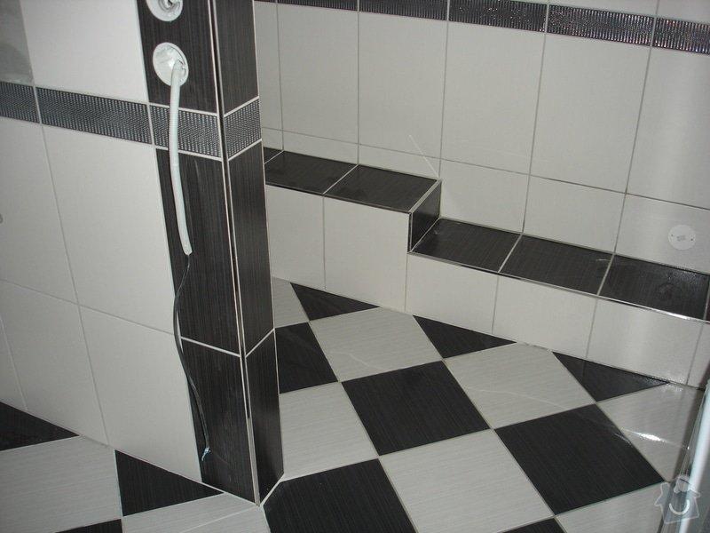 Koupelna: DSC08201