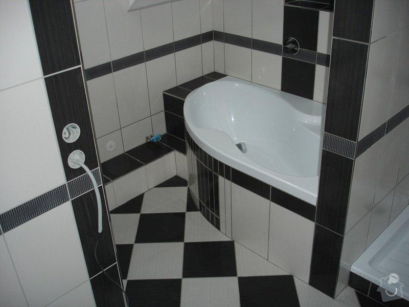 Koupelna: DSC08202