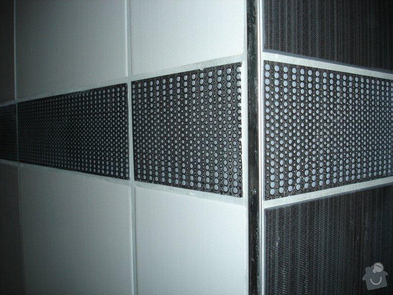 Koupelna: DSC08205