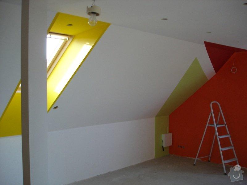 Stavební úpravy v R.D.: DSC04131