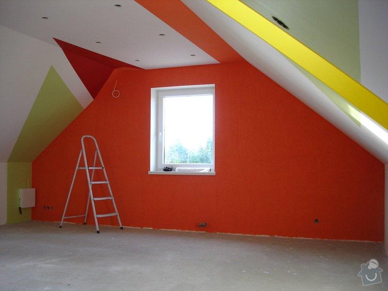 Stavební úpravy v R.D.: DSC04132