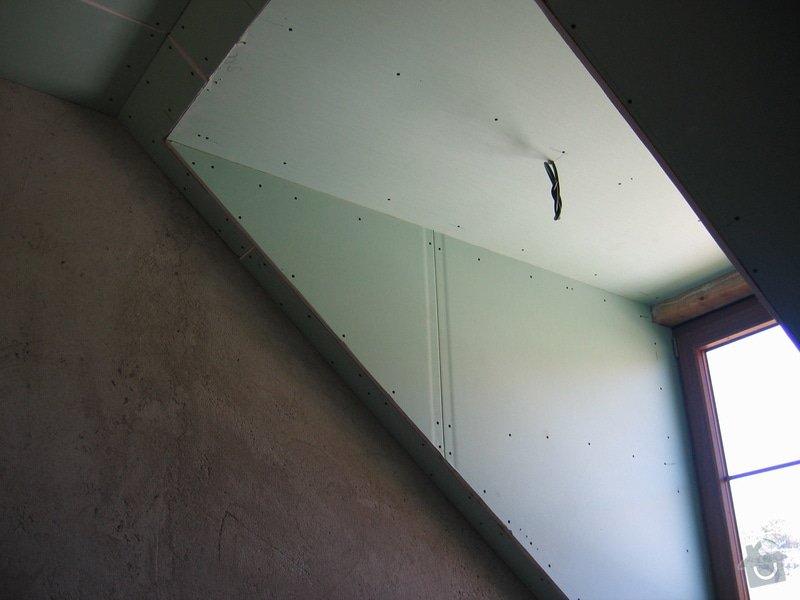 Sádrokartony,izolace,skládací schody: IMG_2990