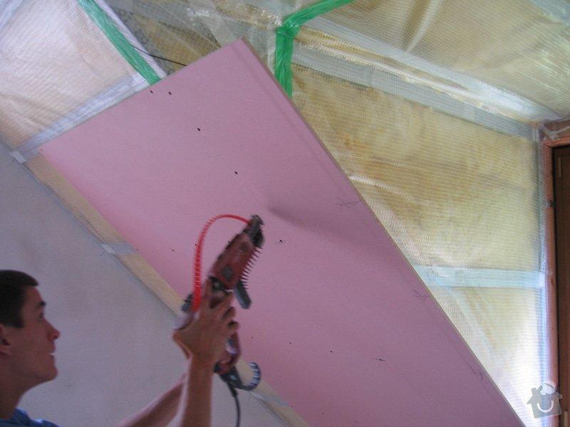 Sádrokartony,izolace,skládací schody: IMG_2973